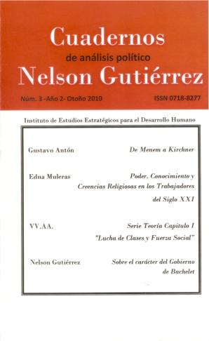cuadernos 3 portada
